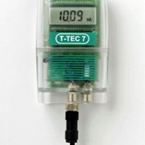 Single 4-20 Milli Amperes (mA) Data Logger | T-TEC A