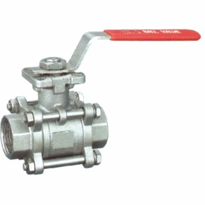 Ball Valves | Process Systems