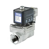 2 Way 316 ST/ST Solenoid Valve | Series S55