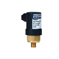 Pressure Switch | Series PMM