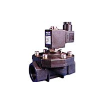 2 Way Glass Reinforced Plastic Solenoid Valve | Series 5