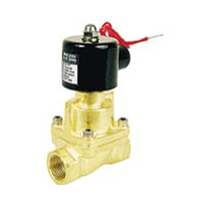 2 Way Normally Closed Steam Solenoid Valve | Series B75