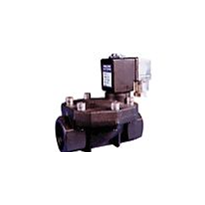 2 Way Plastic Solenoid Valve | Series 4