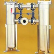 Duplex Bag Filters & Basket Strainers