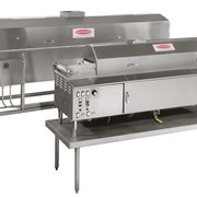 Compact Fryer | Mastermatic®