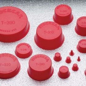 Tapered Plug - T-Plugs Supplier