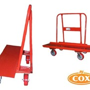 Trolley & Sheet Material Trolley