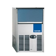 Medium Ice Cube Jet Line Ice Machine | JET30M