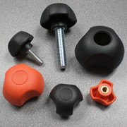 Thermoplastic Knobs | 1138 Series