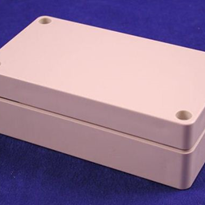 Waterproof ABS Plastic Enclosure Electronics IP66 | 1554 Series