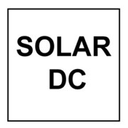 Labels for Solar Installations | Cirlock