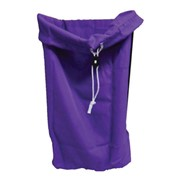 Polyester Laundry Bags with Square Base | Confident Care
