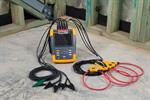 Power Analyser for Hire | Fluke 435