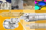 Pneumatic Motors ATEX Approved | Deprag Advanced Line