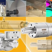Pneumatic Air Motors ATEX Approved | Advanced Line