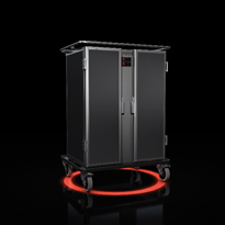 Food Transport System | ScanBox Ergo Line Duo Hot