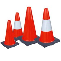 Safety Witches Hats & Traffic Cones | MHA Products