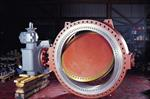 Triple Offset Butterfly, Double Block & Bleed Butterfly Valves | Tomoe