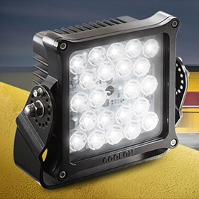 Superbeam LED Flood Light | CP22