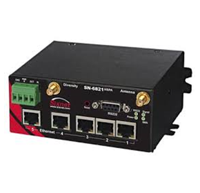 Industrial M2M GSM Ethernet Router/Modem | Red Lion