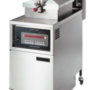 Electric Pressure Fryer | PFE 500 Computron1000™