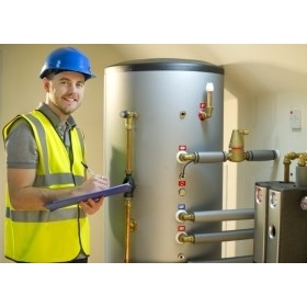Electric Tanks & Hot Water Heaters Compliance Testing