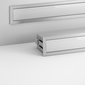 Recessed Linear LED | Recess 30