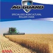 New line of Ag-Guard Agricultural Chain