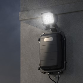 LED Flood Light | Warden