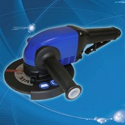 High Powered Air Operated Turbine/Angle Grinder | Industrial