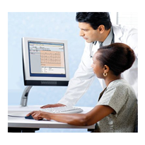 Cardiopulmonary Software | CardioPerfect WebStation