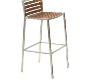 Bar Stool | Carlie