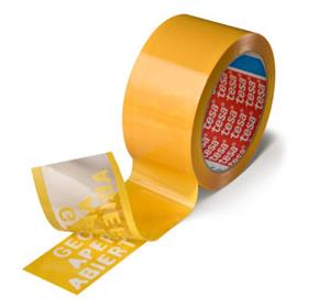Tamper Proof Carton Sealing Tape tesa 64007
