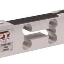 Single Point Load Cells | PT2000 Series