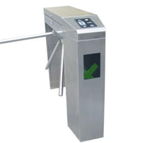 Waist Height Turnstile | Tristar J18