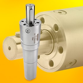 High Torque Geared Pneumatic Air Motor