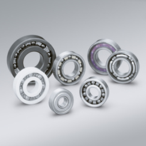Ball Bearings | Spacea™ Series