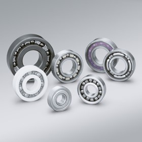 Ball Bearings | Spacea Series