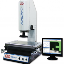 Video Measuring Machine - VMM - D