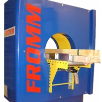 Orbital Wrapping Machine | FV205
