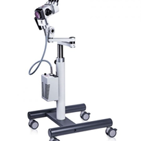 Economical Mobile Colposcope from Karl Kaps Germany | KP 3000