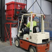 Bulk Loading Hoppers | BLH1000