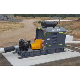 Dewatering Pumps I TF450/100 – D Series