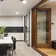 Door Track Systems | All Weather External Bi-Fold Door System