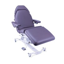 Pro-Lift Beauty S Gold - Beauty and Laser Therapy Chair