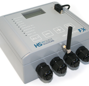 HyQuest Solutions Data Logger iRIS 350FX
