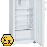 Spark Free Laboratory Fridge | LKexv 2600