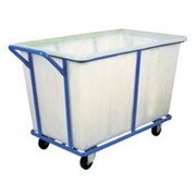 Laundry Trolley | THSAF- 8214