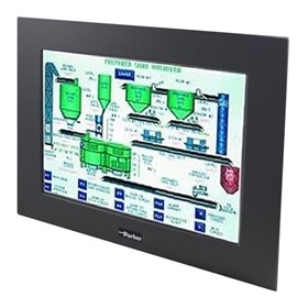 Parker | Flat Panel Industrial Monitors | PHM