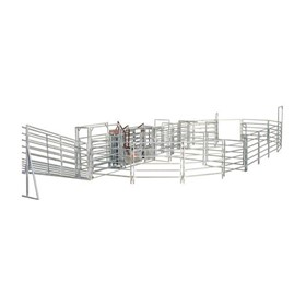 Cattle Management | Portable Cattle Panels
